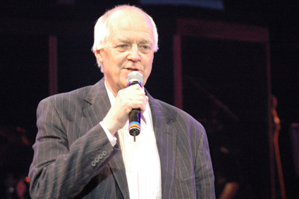 Sir Tim Rice