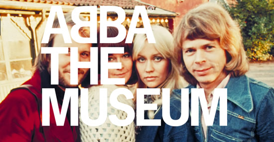 At last! ABBA the Museum will open in Djurgården, Stockholm in 2013