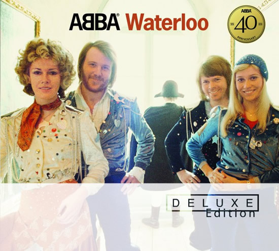 Waterloo Deluxe Edition is released on 7 April, 2014