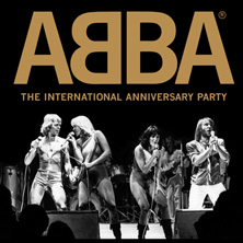 ABBA - The Official International Anniversary Party - 7 April 2014