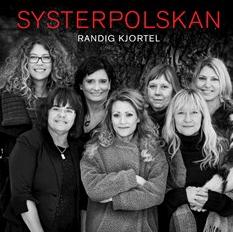 Systerpolskan new CD