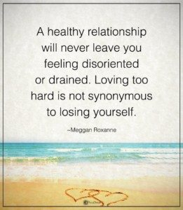 What is an enabler and codependent relationships