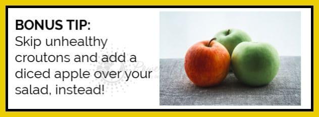 Bonus-Tip_AppleOverSalad