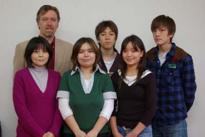 goodall 050913 - ラッセルグドールの漢字力がスゴい理由は?プロフィールと経歴と妻と子供をチェック