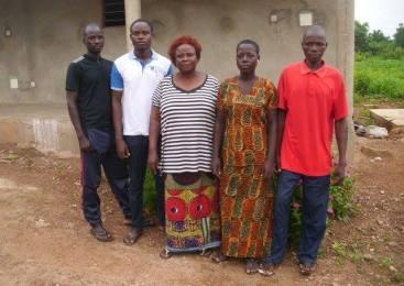 ICFM intervient au Togo