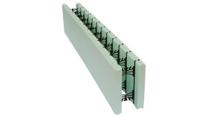 "Nudura 6"" ICF Block For sale"