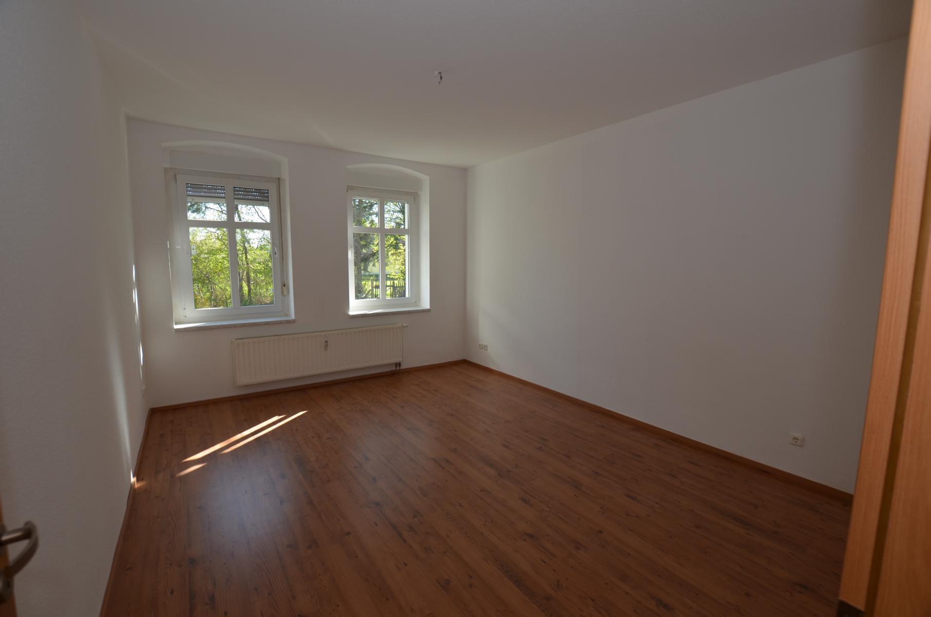 Ruhige 3-Raum-Wohnung in Forst