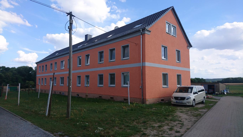 3-Raum-Wohnung in Heideblick OT Waltersdorf
