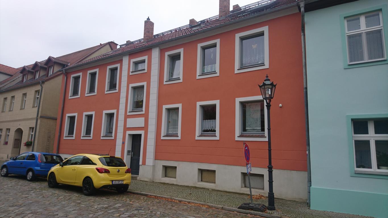 3-Raum-Mietwohnung in Luckau
