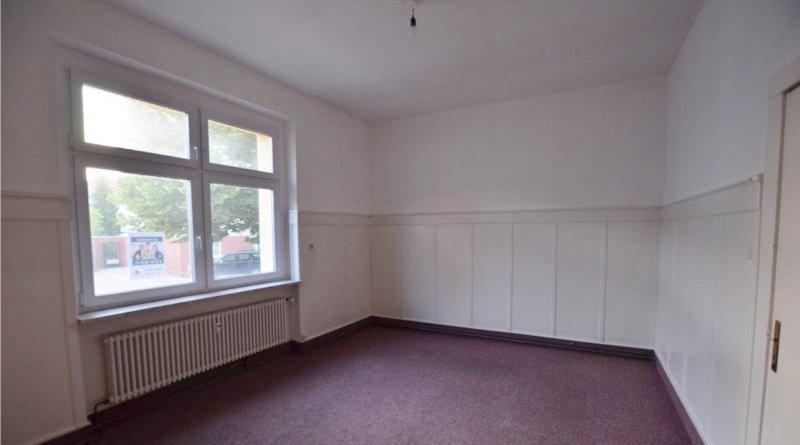 Finsterwalde Büroraum