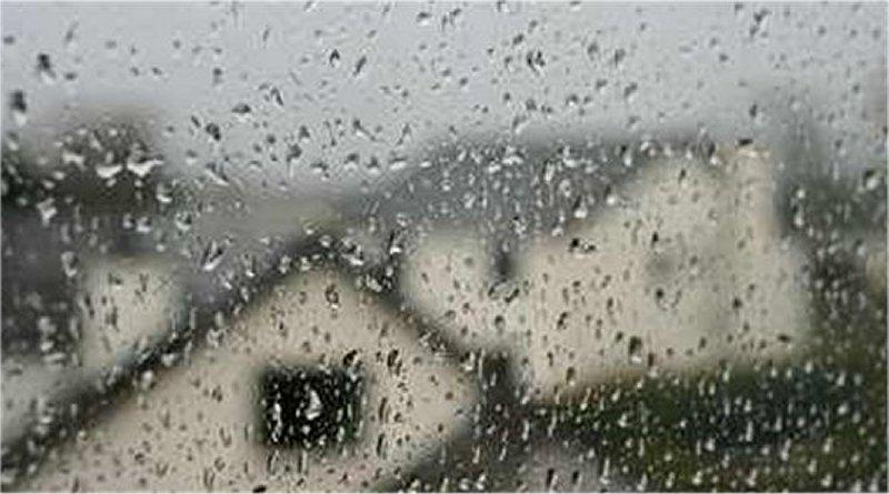 Wohnung auch bei Regenwetter lüften