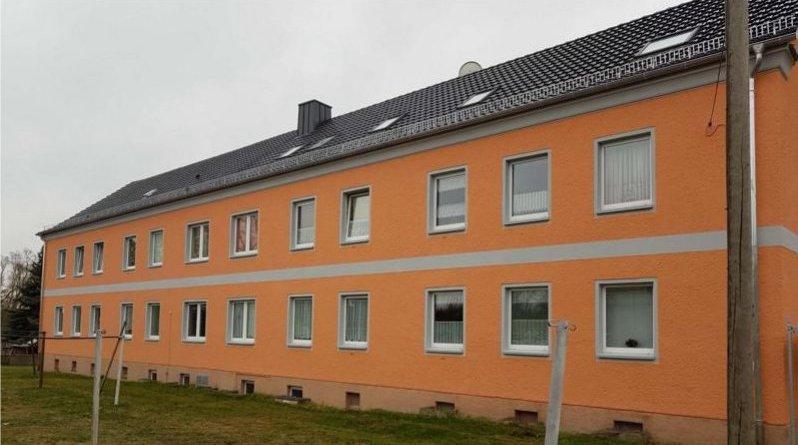 Waltersdorf bei Luckau ein Ortsteil von Heideblick