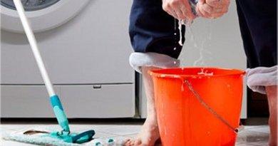 Wasserschäden durch die Waschmaschine – wie kann das passieren und wie kann ich das vermeiden?