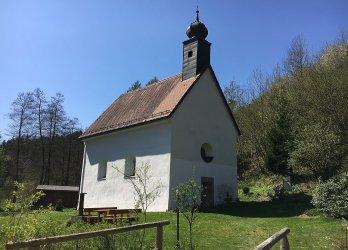 haselbachwanderweg tiefenbach bei