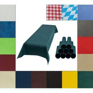 Farben Einwegtischdecken