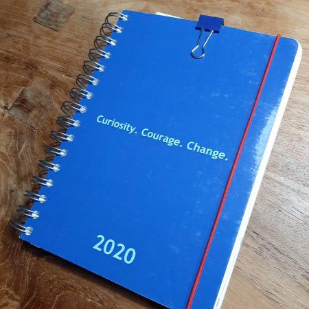 Mein Jahr 2020: Alles Impro