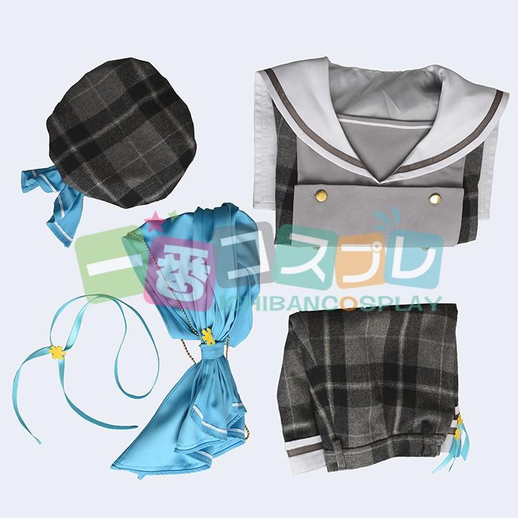 あんさんぶるスターズ! Ra*bits 紫之創 CDジャケット コスプレ衣裝 ...