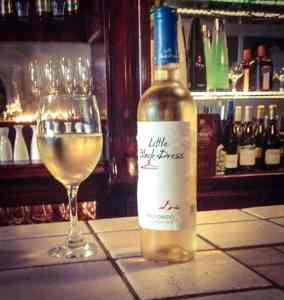 Little Black Dress Wine at Bar 101 Charleston WV