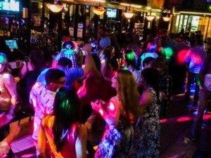 Gay bars charleston west virginia