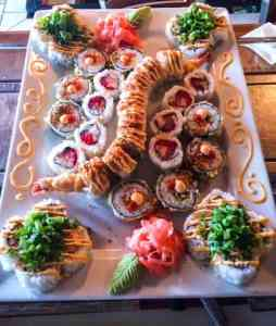Charleston-WV-Restaurant-Ichiban-Sushi