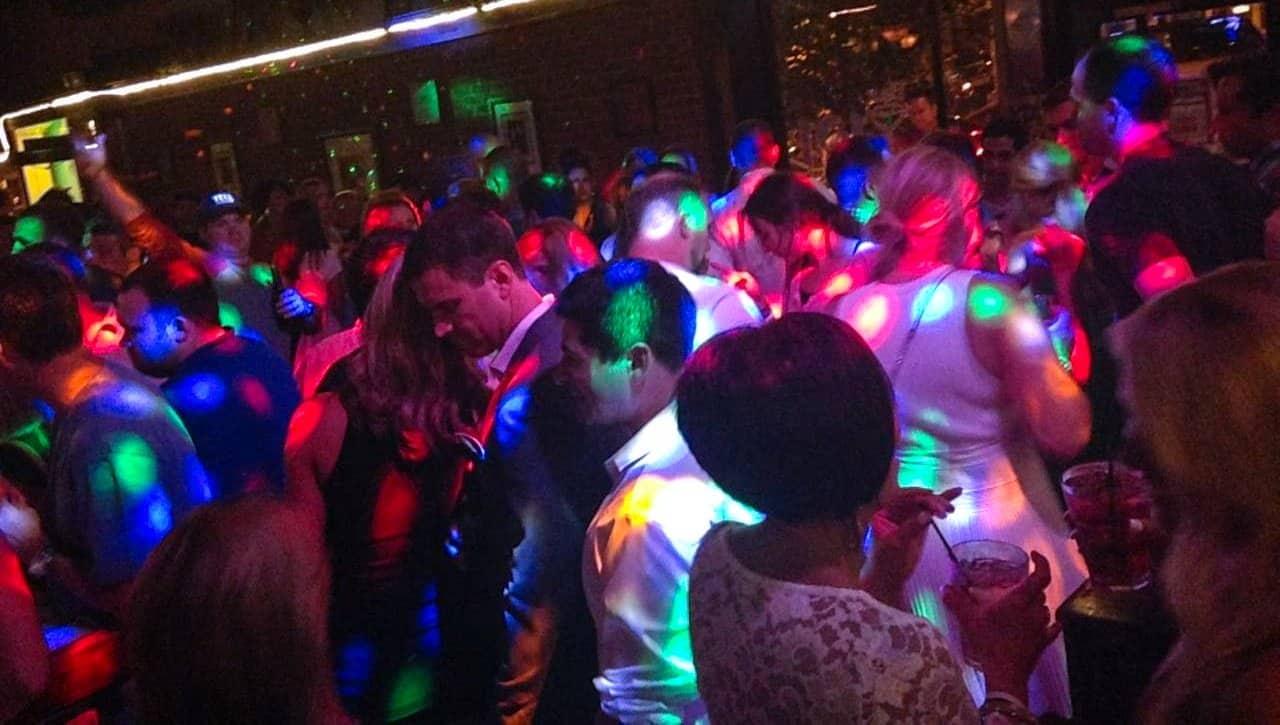 Night clubs charleston wv