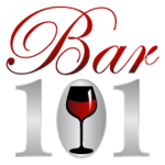 Bar 101 Logo