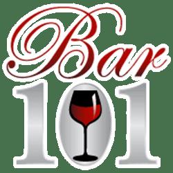 Bar in Charleston WV - Bar 101