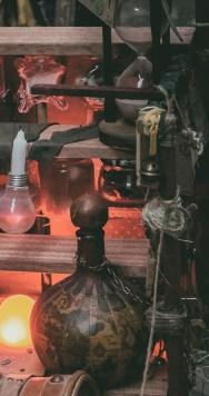 ciarlatana alchemica