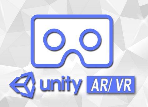 Unity AR/VR 課程