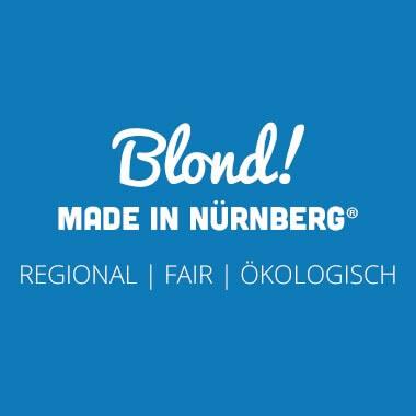 Blond! Made in Nürnberg