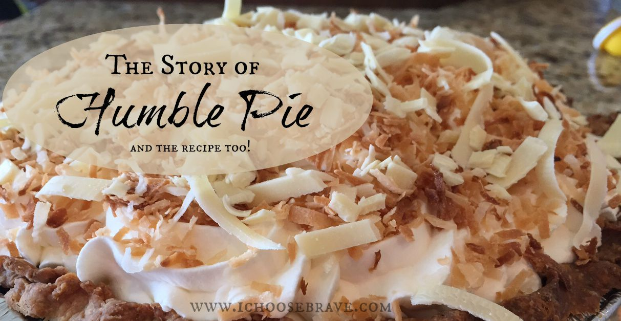 Lessons In Humility And A Recipe For The Best Coconut Cream Pie Youve