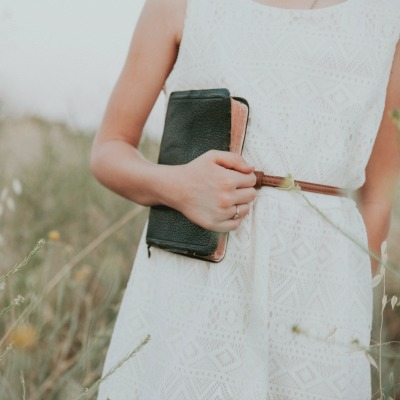 Bible Study Tools for women and beginners