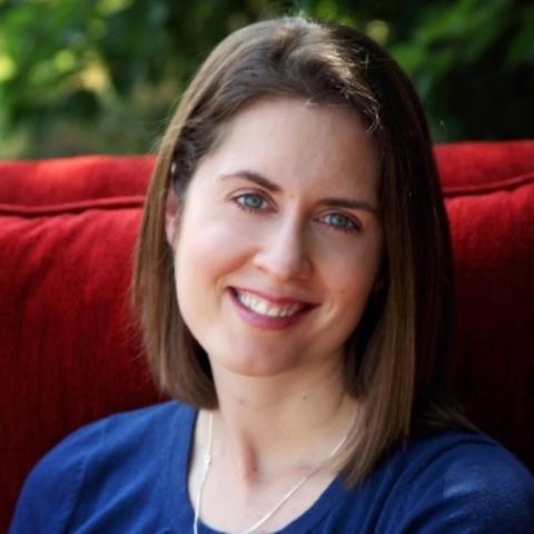 Amanda Myers, M.Ed., LPC, RPT