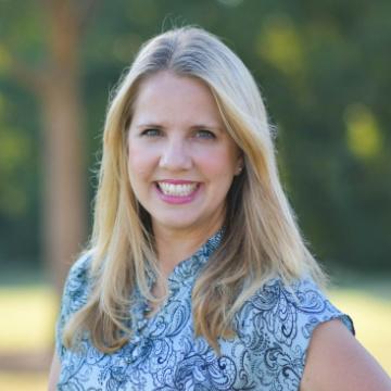 Jennifer Gray, Mental Health Coach