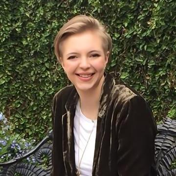 Megan Novak, LCDC-Intern