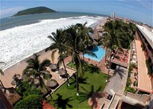 Hotel Holiday Inn SunSpree Resort Mazatlan