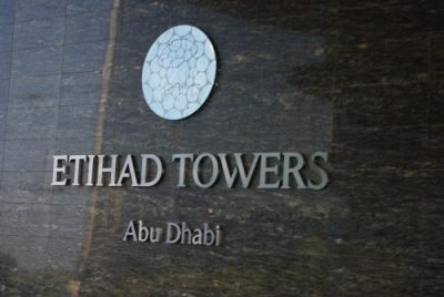 EthiadTowers