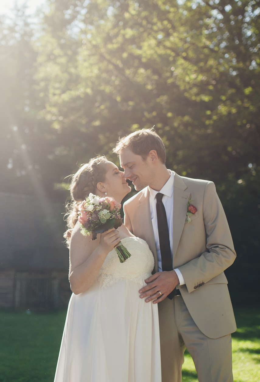 Hochzeitsshooting