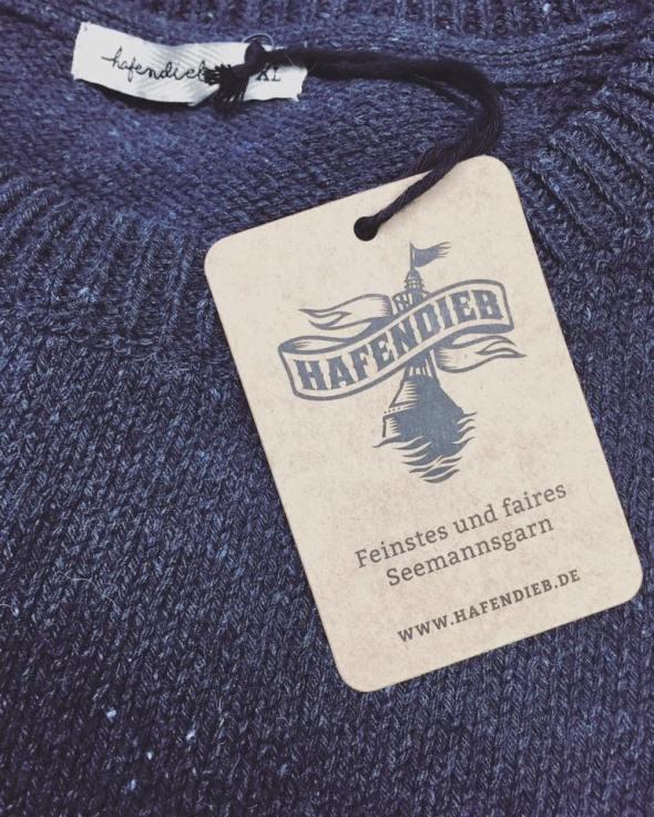 Hafendieb Pullover