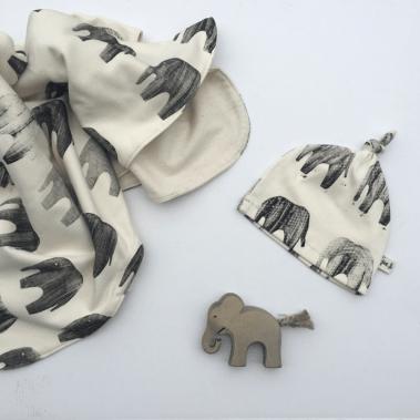 fine&josef elefanten
