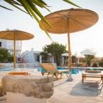 Unsere Naxos Unterkunft