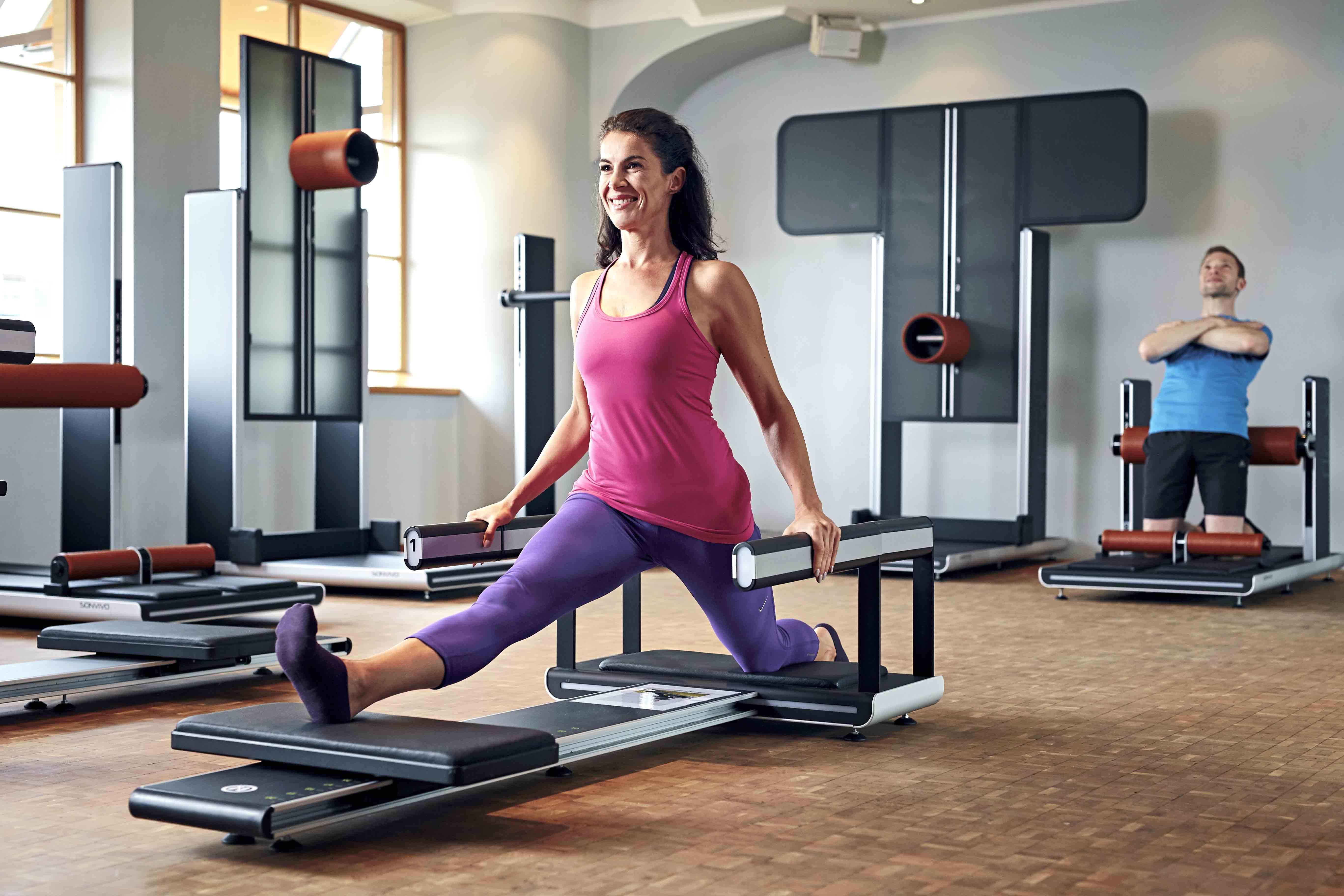 Jetzt wird es entspannt, im heutigen Türchen gibt es für euch zwei Tageskarten für Fitness und Wellness im Meridian zu gewinnen. | ichsowirsode.