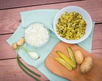 Ein Rezept aus Papas Küche ist Labskaus, Ein nordischen Rezept aus der deutschen Küche was ein richtige hamber Gericht ist. yummie! Ichsowirso.de