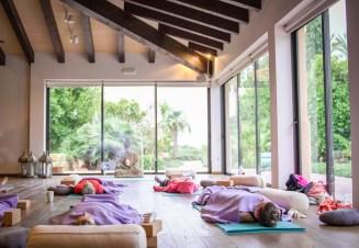 Das Retreat von Projekt Gesund Leben im Cal Reiet war für mich eine super bereichernde Zeit. Das Thema Clean eating in Kombination mit Yoga Einheiten und Entspanntung war eine vielseitige Mischung die mir sehr gut gefallen hat. Mehr zu meinem Retreat lest ihr auf dem Blog | Ichsowirso.de