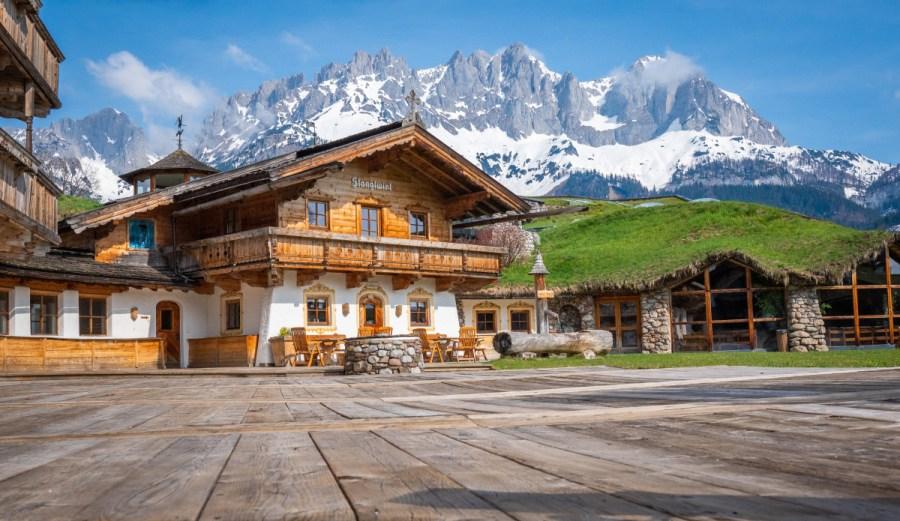 Elternauszeit im Bio und Wellness Hotel Stanglwirt in Österreich. Besondere Tage in einem ganz magischen Hotel. Eine Bilderflut für euch auf dem Blog   Ichsowirso.de