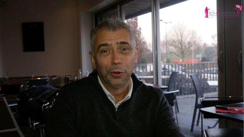 """Vidéo. Journal des municipales 2020 #4 : François Palau """"Stéphane Hablot est peut-être usé"""""""