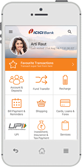 Icici Bank Personal Banking Customer Care