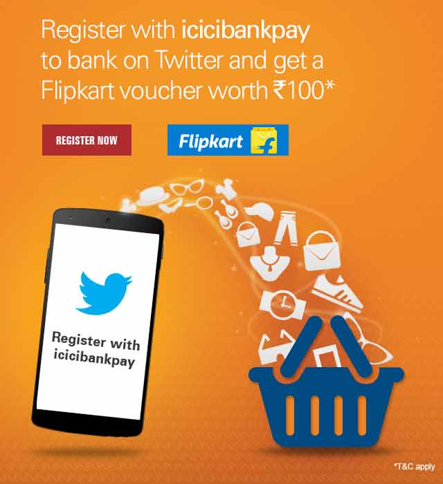 Icici Bank Online Personal Loan