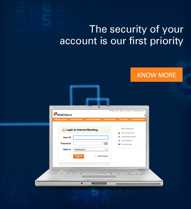 Security Bank Online Account