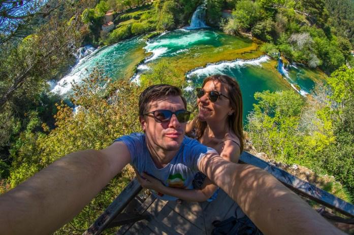ici et là bas croatie krka voyage blog caroline et jeff icietlabas